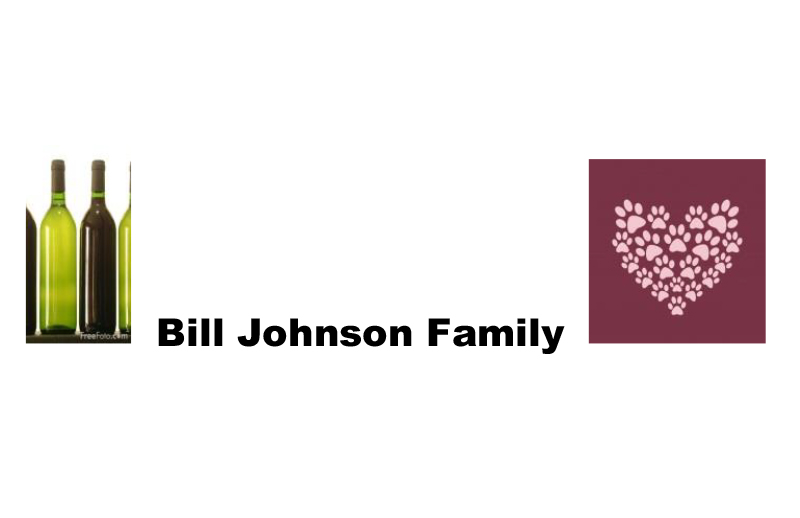 Bill Johnson Family