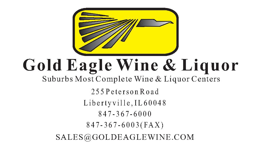 Gold Eagle Liquors